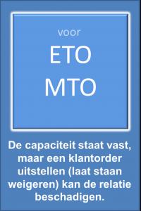 Tegel 3d Voor ETO MTO4