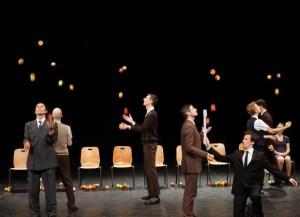 jongleren